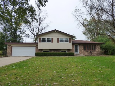 1320 Deerfield Place, Highland Park, IL 60035 - MLS#: 10100735
