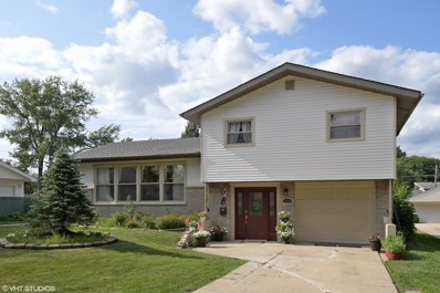 2808 Norma Court, Glenview, IL 60025 - MLS#: 10100744