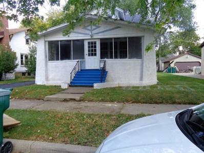 6 S Prairie Avenue, Joliet, IL 60436 - #: 10100748