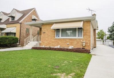 3222 N Oketo Avenue, Chicago, IL 60634 - #: 10100751