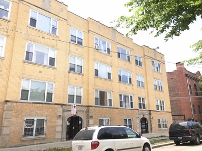 2737 W Le Moyne Street UNIT B, Chicago, IL 60622 - #: 10100756