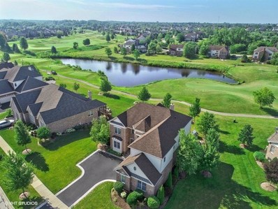 12 Championship Parkway, Hawthorn Woods, IL 60047 - #: 10100759