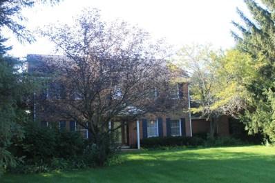 6619 Hayward Court, Mchenry, IL 60050 - #: 10100772