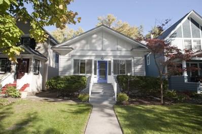 220 S Cuyler Avenue, Oak Park, IL 60302 - MLS#: 10100797