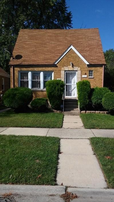 14306 S Edbrooke Avenue, Riverdale, IL 60827 - #: 10100803