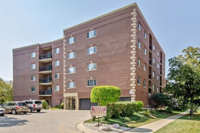 1649 Ashland Avenue UNIT 402, Des Plaines, IL 60016 - MLS#: 10100817