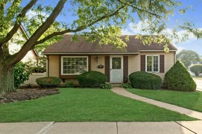 88 Garden Drive UNIT 88, Montgomery, IL 60538 - MLS#: 10100834