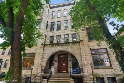 549 W Belden Avenue UNIT 2RE, Chicago, IL 60614 - MLS#: 10100870