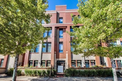 4104 N Western Avenue UNIT 4N, Chicago, IL 60618 - #: 10100888