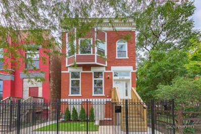 2123 W Adams Street, Chicago, IL 60612 - MLS#: 10100905