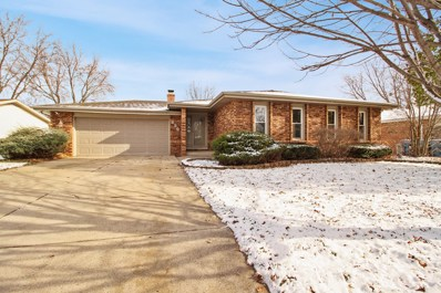 830 Independence Drive, Bourbonnais, IL 60914 - MLS#: 10100911