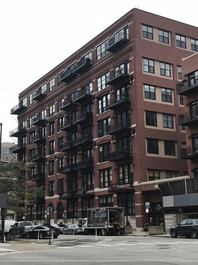 226 N Clinton Street UNIT 308, Chicago, IL 60661 - #: 10100926