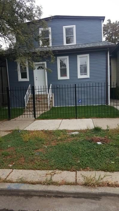 1029 N Lawler Avenue, Chicago, IL 60651 - #: 10100927