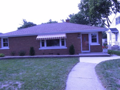 945 S 8th Avenue, Kankakee, IL 60901 - #: 10100936