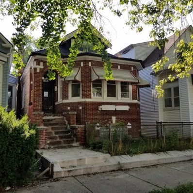 7147 S Carpenter Street, Chicago, IL 60621 - MLS#: 10100964