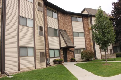 550 Vine Avenue UNIT 105, Highland Park, IL 60035 - MLS#: 10100970