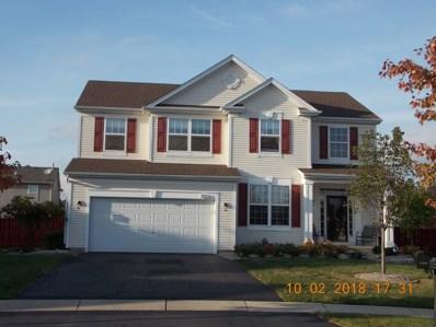 17809 Coriander Court, Lockport, IL 60441 - MLS#: 10101022