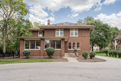 811 Maple Avenue, Downers Grove, IL 60515 - #: 10101033