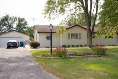 3408 Regan Road, Joliet, IL 60431 - #: 10101045