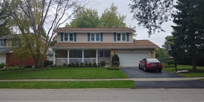 443 S Stuart Lane, Palatine, IL 60067 - MLS#: 10101058