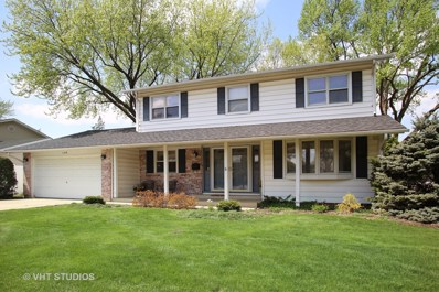 108 Clearmont Drive, Elk Grove Village, IL 60007 - #: 10101060