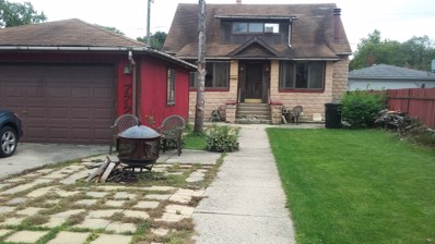 7727 W Columbia Avenue, Chicago, IL 60631 - #: 10101086