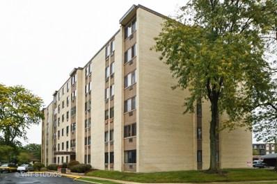 9745 S Karlov Avenue UNIT 106, Oak Lawn, IL 60453 - MLS#: 10101098
