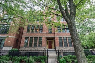 6036 N Damen Avenue UNIT 2S, Chicago, IL 60659 - #: 10101112