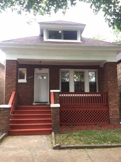 7829 S Vernon Avenue, Chicago, IL 60619 - #: 10101113