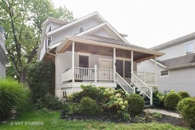 5405 Fairmount Avenue, Downers Grove, IL 60515 - MLS#: 10101116