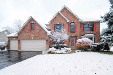 2644 Sweetbroom Road, Naperville, IL 60564 - MLS#: 10101118