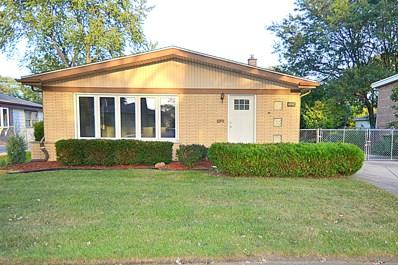 10545 Lawler Avenue, Oak Lawn, IL 60453 - MLS#: 10101133