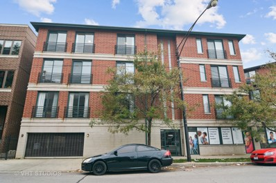 838 N Racine Avenue UNIT 401, Chicago, IL 60642 - #: 10101139