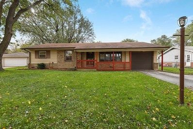 1231 Springdale Lane, Elk Grove Village, IL 60007 - #: 10101159
