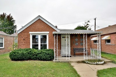 5734 N Oriole Avenue, Chicago, IL 60631 - MLS#: 10101166