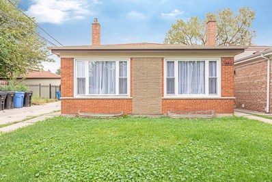 10013 S Merrill Avenue, Chicago, IL 60617 - MLS#: 10101186
