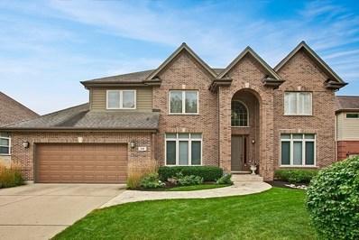 19 E Warson Court, Vernon Hills, IL 60061 - #: 10101187
