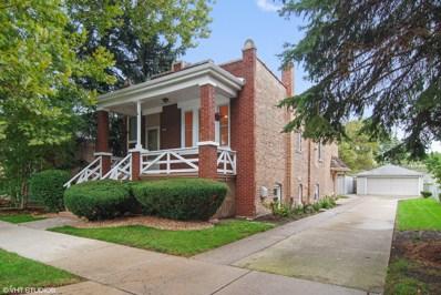 2621 Cuyler Avenue, Berwyn, IL 60402 - MLS#: 10101190