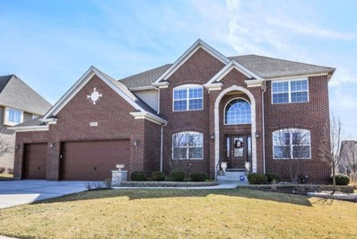 3208 Twilight Avenue, Naperville, IL 60564 - #: 10101244