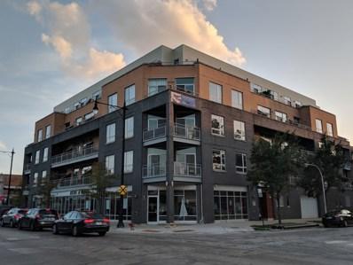 3201 W Leland Avenue UNIT 406, Chicago, IL 60625 - MLS#: 10101250