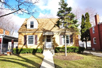 2009 S Washington Avenue, Park Ridge, IL 60068 - #: 10101265