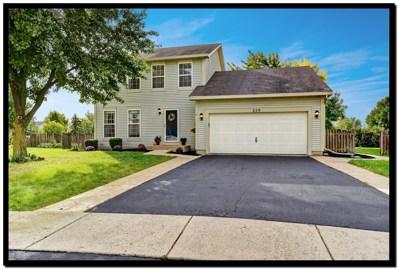 259 Saratoga Lane, Romeoville, IL 60446 - #: 10101267