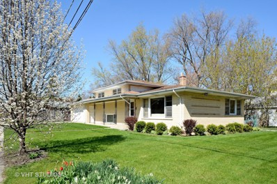 2048 Birchwood Avenue, Wilmette, IL 60091 - MLS#: 10101268