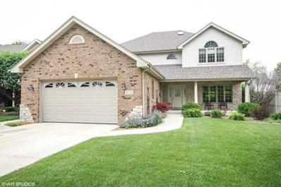 4908 W 106th Place, Oak Lawn, IL 60453 - MLS#: 10101269