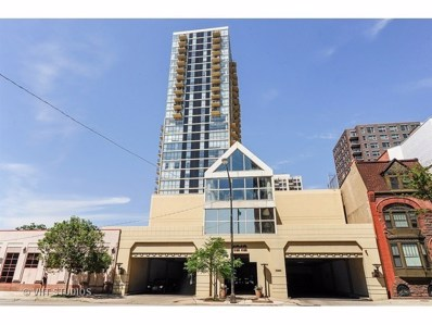 1212 N La Salle Drive UNIT P-481, Chicago, IL 60610 - #: 10101283