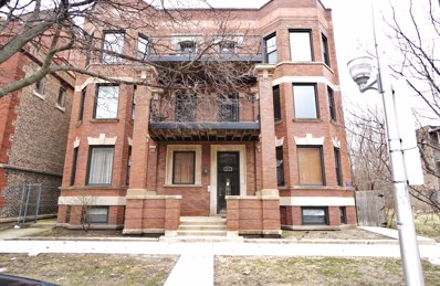 6211 S University Avenue UNIT 2S, Chicago, IL 60637 - #: 10101295