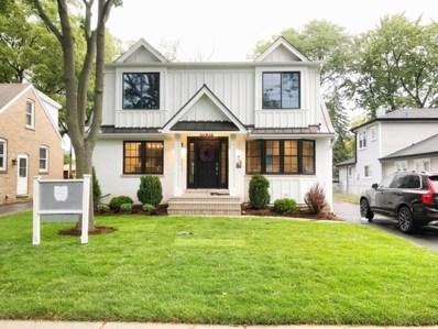 1930 Harrison Street, Glenview, IL 60025 - #: 10101314