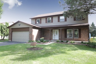 303 Cascade Drive, Crystal Lake, IL 60012 - MLS#: 10101316