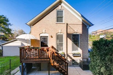 2118 W Schiller Street UNIT CH, Chicago, IL 60622 - MLS#: 10101326