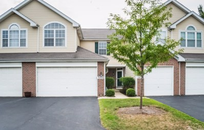 5426 Teaberry Court, Rolling Meadows, IL 60008 - MLS#: 10101327